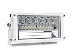 Bild von Whelen Pioneer Plus Flood/Spot Kombination  (Single oder Dual) 10.130 Lumen & 20.261 Lumen